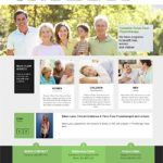 WordPress Web Design for Physiotherapist