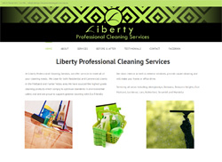 Liberty Professional Cleaning Service Newcastle