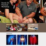 WordPress Web Design for Massage Therapist