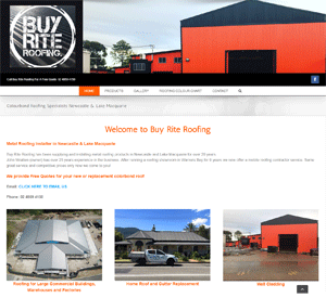 Buy Rite Roofing Newcastle
