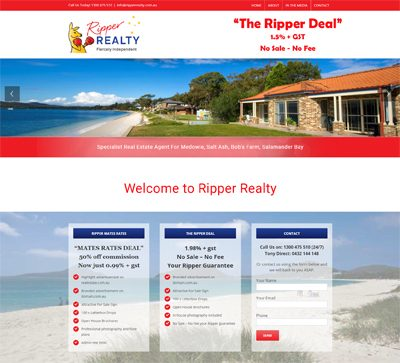 Ripper Realty