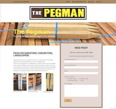 The Pegman